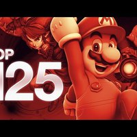 Ez a 125 legjobb Nintendo játék