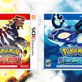 Jól fogy a Pokémon Omega Ruby és Alpha Sapphire