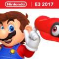 Új bejelentésekkel és a Super Mario Odyssey-vel készül a Nintendo az E3-ra