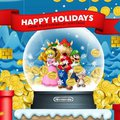 Ajándékozz Nintendo konzolt karácsonyra!