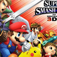 Újabb frissítést kap a Super Smash Bros. for 3DS, törlik a demót