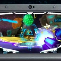 E3: Bemutatkozott a Blast Ball 3DS-re