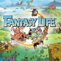 Fantasy Life Élménybeszámoló