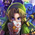 Szebb lesz a The Legend of Zelda: Majora's Mask 3D a New 3DS konzolokon
