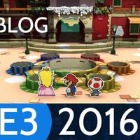 E3 2016: Nintendo Treehouse - Szerda [ÉLŐ+LIVEBLOG]