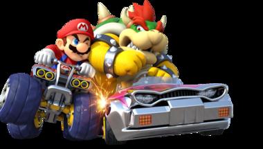 Videó érkezett az Excitebike Arena Mario Kart 8 pályához