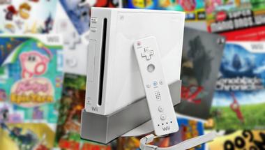 Ennek a srácnak megvan az összes Wii játék!