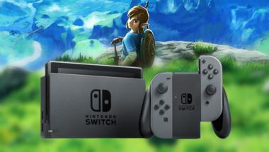Nintendo Switch előrendelői kisokos