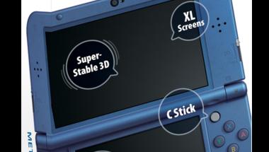 Ausztráliában ilyen csomagban lesz kapható a New Nintendo 3DS