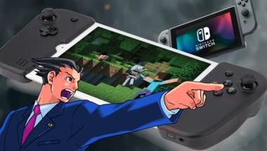 Szabadalmakat sértett a Nintendo a Switch-csel?