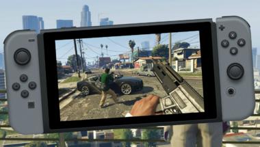 Biztató forrásból érkezett információ a GTA V Switch portjáról