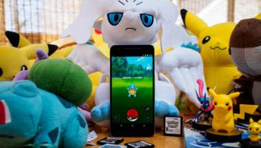 Már 75 millió letöltésnél jár a Pokémon GO