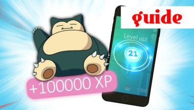 Így szerezhetsz sok XP-t a Pokémon GO-ban