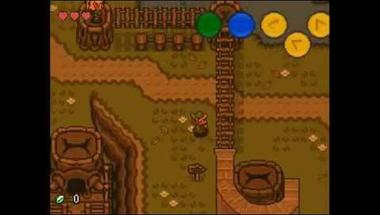 The Legend of Zelda: Ocarina of Time - 2D-s változat készül