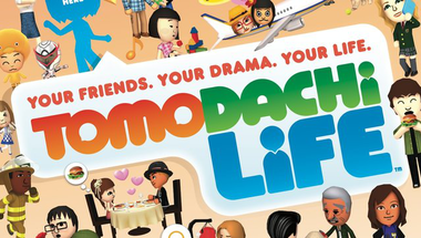 Átlépte a Tomodachi Life az egymilliót nyugaton