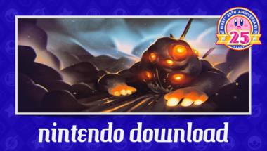 Nintendo Download: augusztus 10.
