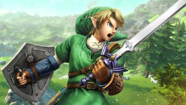 Mobilokra költözik a The Legend of Zelda?