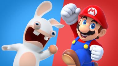 Valóban összefonódik a Mario és a Rabbids világa?