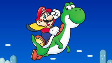 Fény derült a sötét titokra: Mario verte Yoshit