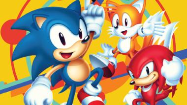 Jól sikerült a Sonic Mania, kezdődhet a nosztalgiázás