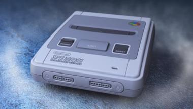 Egyszerűbb lesz a klasszikus címekkel játszani a SNES Minin