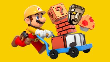 Két Nintendo játék is esélyes a BAFTA gyermekdíjára