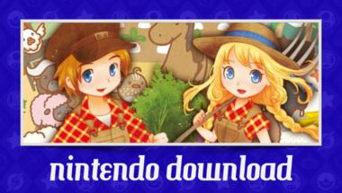 Nintendo Download: október 12.