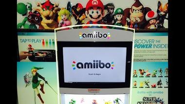 Néhány Amiibo csak limitált ideig lesz kapható