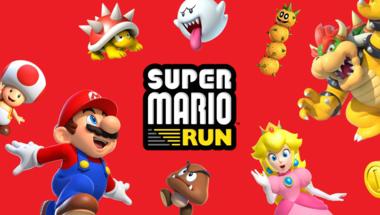 Elindult az előregisztráció a Super Mario Run Androidos kiadására