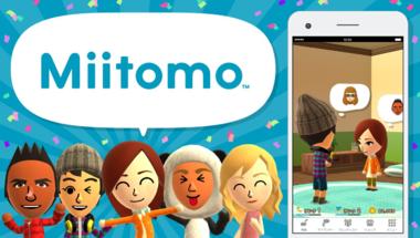 Új funkciókkal bővül a Miitomo a már elérhető frissítéssel
