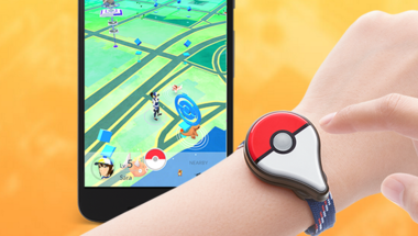 Már nem kell sokat várnunk a Pokémon GO Plus megjelenésére