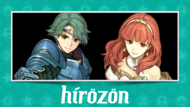 Hírözön: Fire Emblem Direct