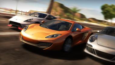 Versenyjátékkal bővül a Switch kínálata: jön a Gear.Club Unlimited