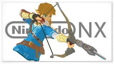 Jövő márciusban jön a Nintendo NX, nyitócím lesz az új Zelda