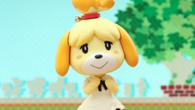 Frissítésben kap amiibo támogatást az Animal Crossing: New Leaf