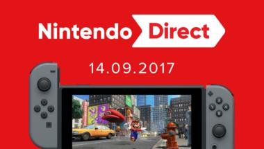 Szerda éjjelre Nintendo Direct-el készül a Nintendo
