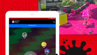 Már elérhető a Nintendo Switch Online alkalmazás