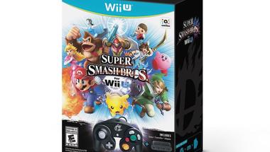 Napvilágot látott a Wii U-val használható GameCube kontroller
