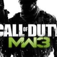 Call of Duty Modern Warfare 3 Wii Prestige