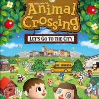 Animal Crossing Let's Go to the City teszt