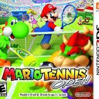 Mario Tennis Open Május 25-én