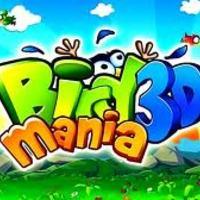 Eshop játékok zivatara: Bird Mania 3D, SpeedThru: Potzol's Puzzle, VVVVVV és Marvel Pinball 3D
