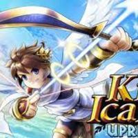 Kid Icarus Uprising: kóstoló