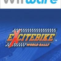 Excitebike World Challange