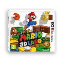 Super Mario 3D Land: Mario féle befejezés
