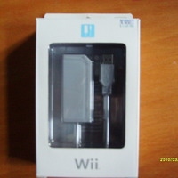 Wii LAN adapter