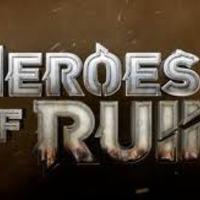Heroes of Ruin elsőlátásra