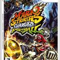Mario Strikers Charged Football teszt