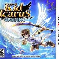 Kid Icarus Uprising: Silver Bow