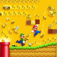 New Super Mario Bros 2 tapasztalatok